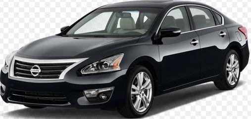 Nissan Altima Models