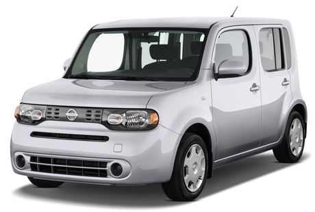 Nissan Cube PDF Manuals online Download Links at Nissan