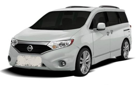 Nissan Quest Models