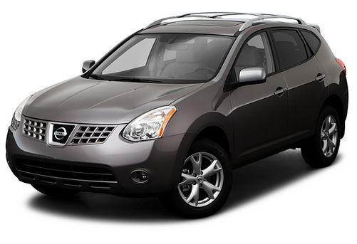 Nissan Rogue Models