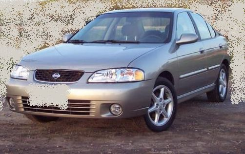 Nissan Sentra Models
